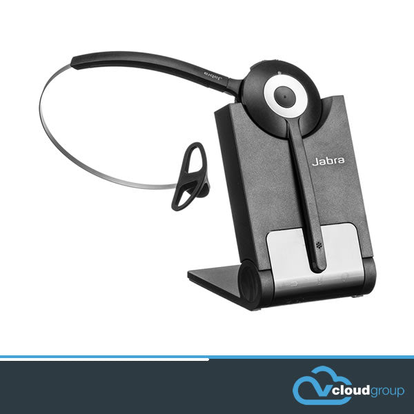 Jabra Pro 920 Wireless Headset for IP Phones