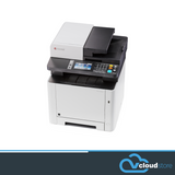 Kyocera Ecosys M5526CDW Colour Multifunction Printer