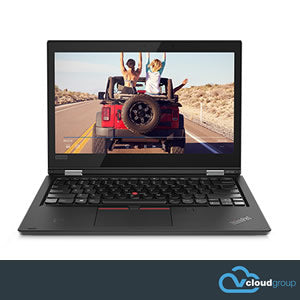 "Lenovo ThinkPad L380 Yoga 13.3"" FHD, Core i5, 8GB DDR4, 256GB SSD"