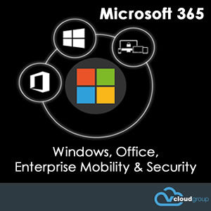Microsoft 365 - Windows, Office, Enterprise Mobility and Security