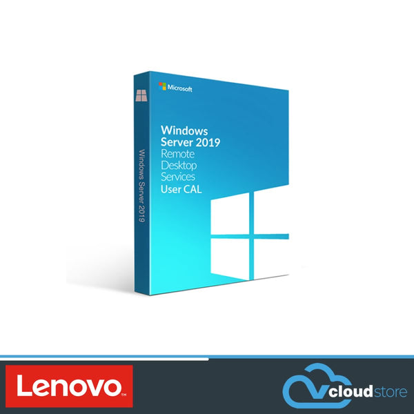 Microsoft Windows Server 2019 - Remote Desktop Services