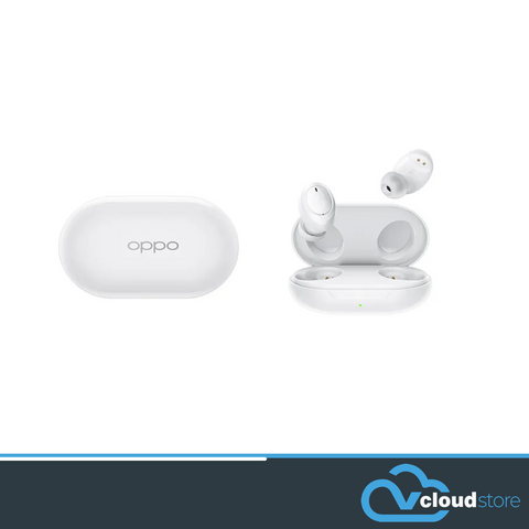 OPPO Enco W11 True Wireless Earphones