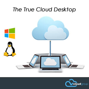 vCloud Virtual Cloud Desktop - Dedicated Virtual Desktop