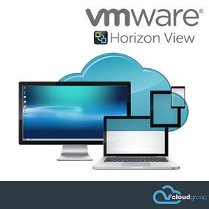 VMWARE HORIZON VIEW 7.5.1 - DESKTOP END USER COMPUTING
