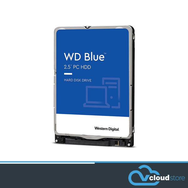 "Western Digital 2.5"" SATA Hard Drive"
