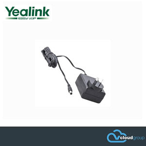 Yealink 5V 1.2AMP Power Adapter