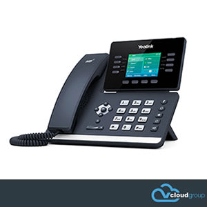 Yealink T52S IP Phone