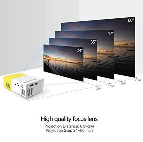 220ProojectorProjectionScreen