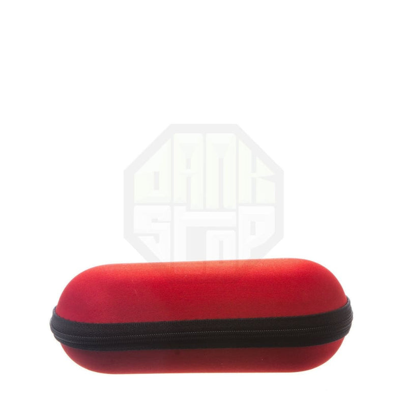 Pipe Case - Red - Smoking Accessories