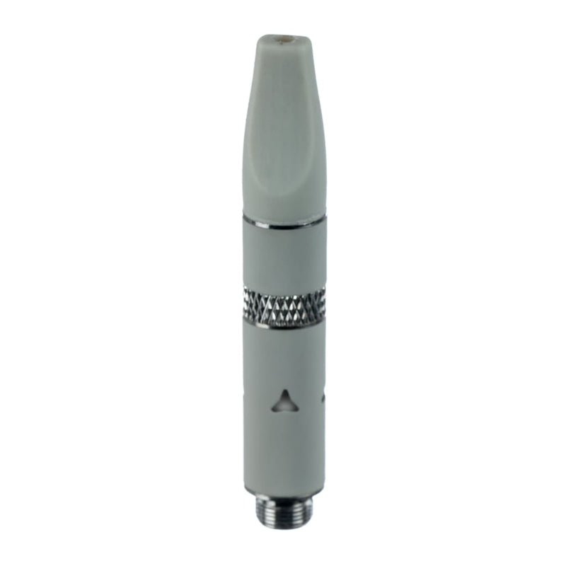 Slim Wax Atomizer - Gray - Vaporizers