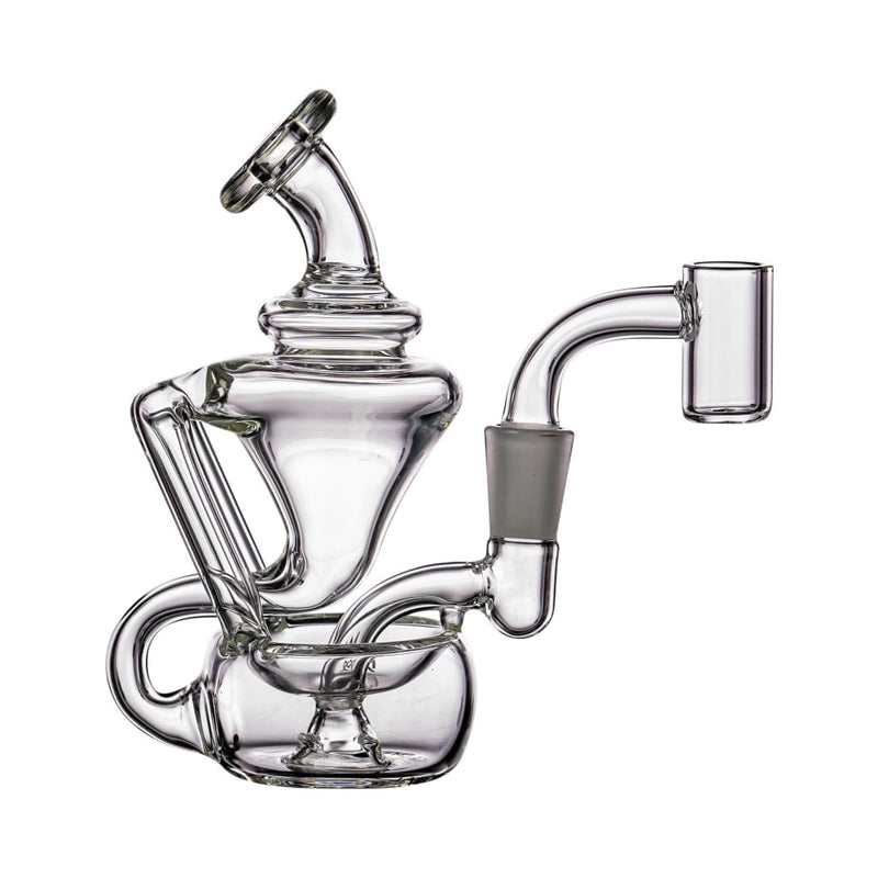 Claude Mini Rig by MJ Arsenal - Dab Rigs