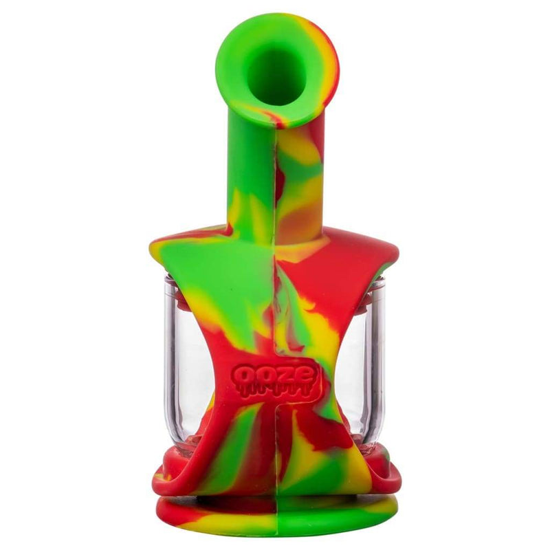 Silicone Kettle Bubbler by Ooze - Bubblers