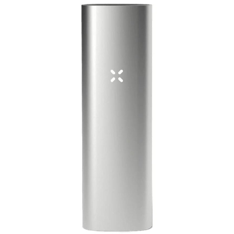 PAX 3 Vaporizer (Device Only) - Matte Silver - Vaporizers