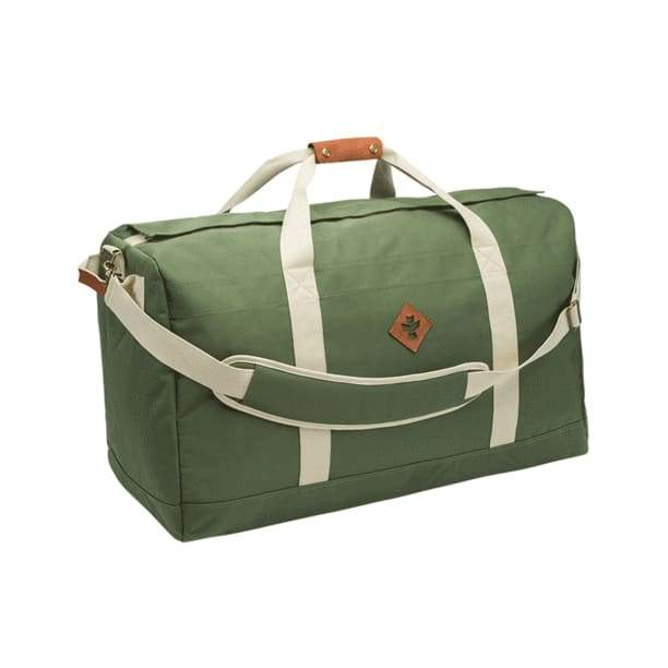 Continental Duffle Bag by Revelry - Green - Accessories