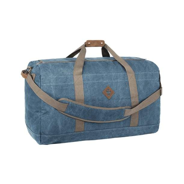 Continental Duffle Bag by Revelry - Marine - Accessories