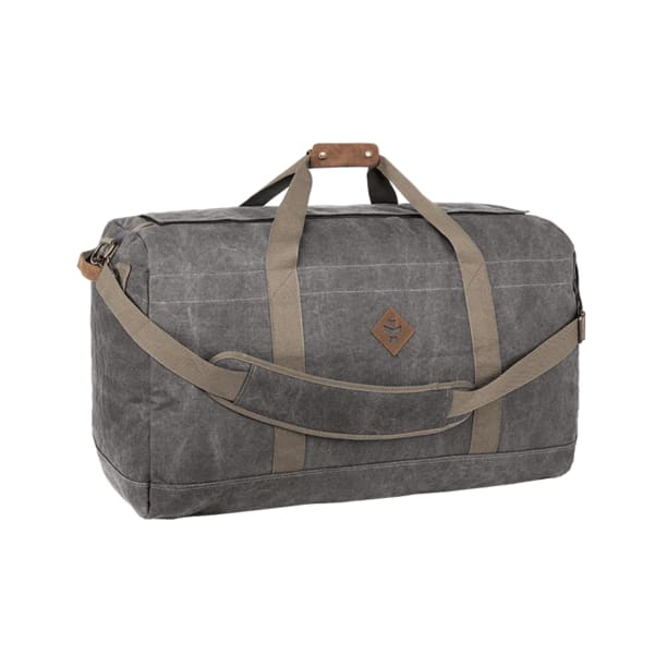 Continental Duffle Bag by Revelry - Ash - Accessories