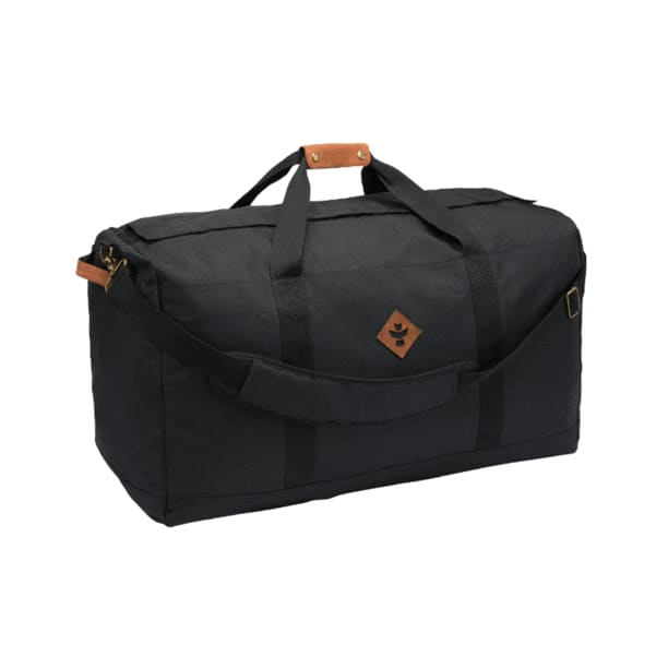 Continental Duffle Bag by Revelry - Black - Accessories
