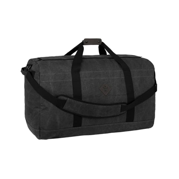 Continental Duffle Bag by Revelry - Smoke - Accessories
