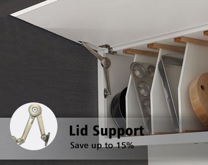 VADANIA lid support