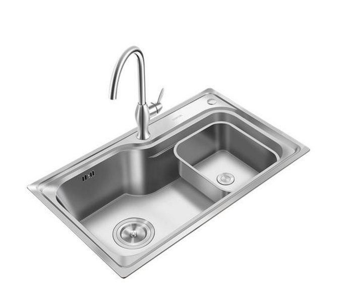How to select a good kitchen sink?(2) - Style | VADANIA kitchen sink