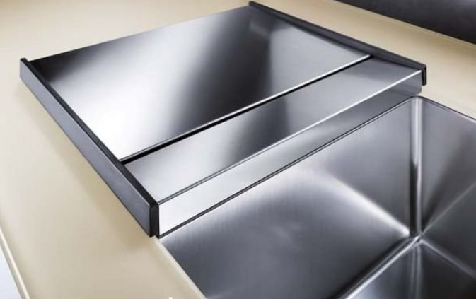 How to select a good kitchen sink?(3) - Stainless Steel Sink | VADANIA kitchen sink