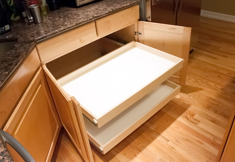 How to Distinguish the Quality of Cabinet Drawer Slides | VADANIA