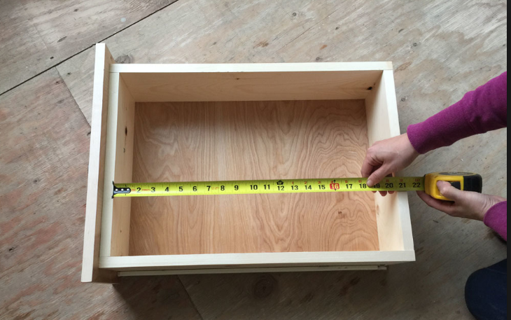How To Determine Your Drawer Slides Sizes Vadania Official Online Store