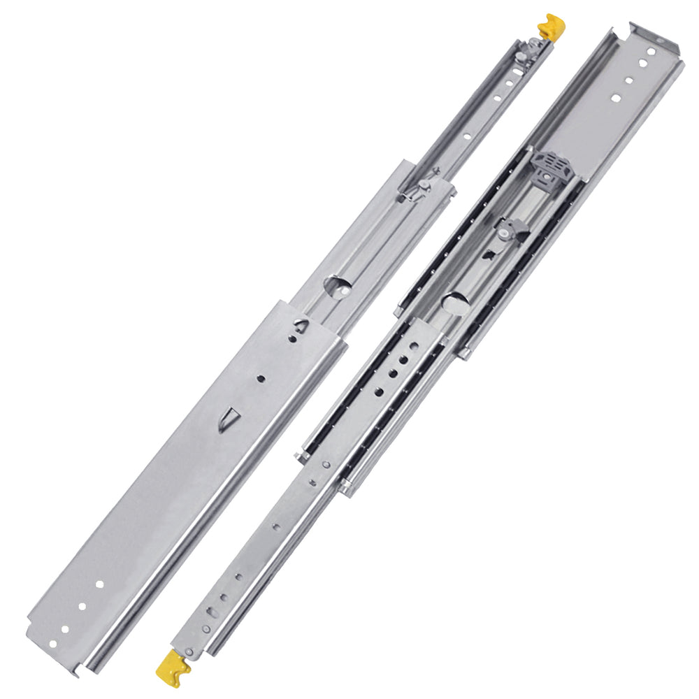Ultra Heavy Duty Drawer Slides with Lock VD2576 1 Pair US|UK|CA - Home Upgrader | Vadania