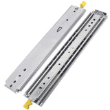 Ultra Heavy duty Drawer Slides With Lock D2576 1 pair US|UK|CA - Home Upgrader | Vadania