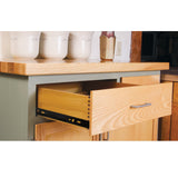 Soft Close Drawer Slides VK1245, 1-Pair - Home Upgrader | Vadania
