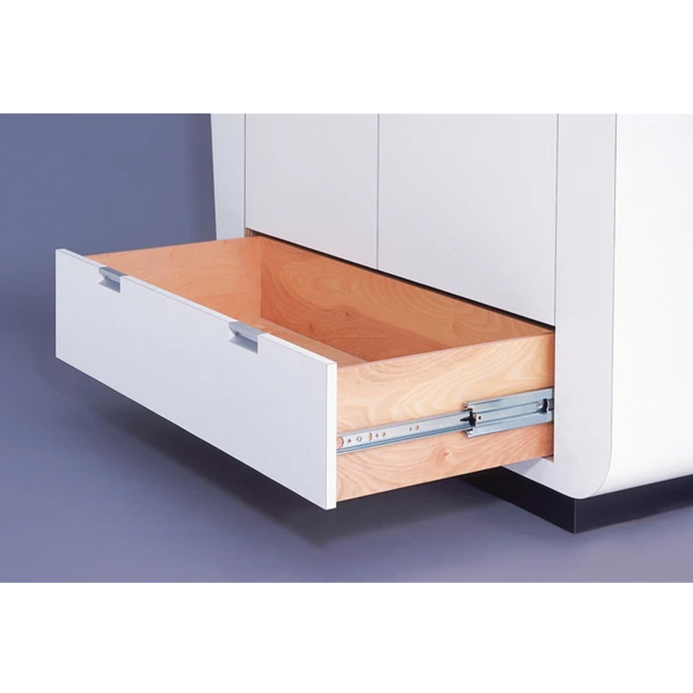 Full Extension Drawer Slides A1045 30/50 pairs US|UK International shipment - Home Upgrader | Vadania