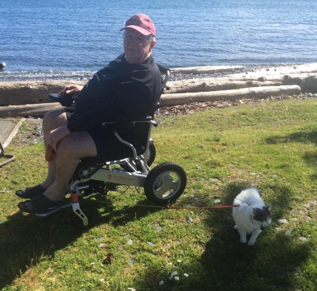 Powered Wheelchair Reviews | Travel Buggy