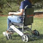 City Lite Electric Wheelchair