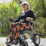 City Electric Wheelchair