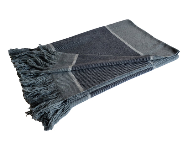 Denis-colomb-lifestyle - Cashmere blanket