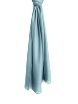 Cashmere Cloud Stole 100 Cashmere Tourmaline Hang