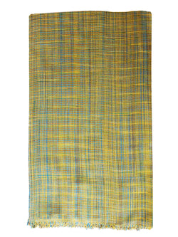 Denis Colomb Lifestyle - Chitwan Silk Shawl