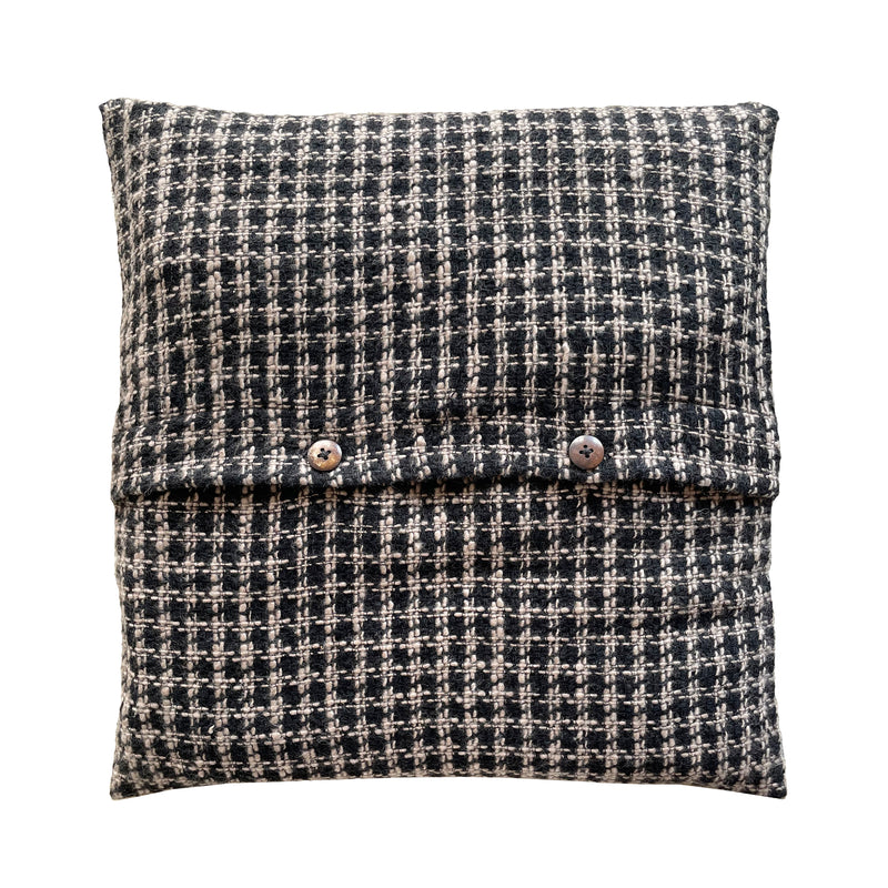 Denis-Colomb-Lifestyle Cashmere Cushion-Cover