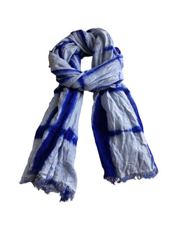 Froisse Silk Tie Dye - denis-colomb-lifestyle