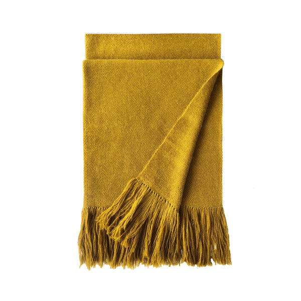 Gobi Solid Scarf - denis-colomb-lifestyle