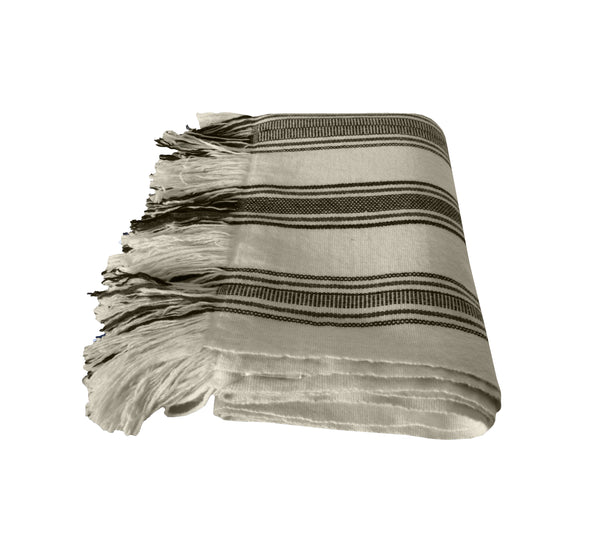 Himalayan Tibet Blanket 8 ply - denis-colomb-lifestyle
