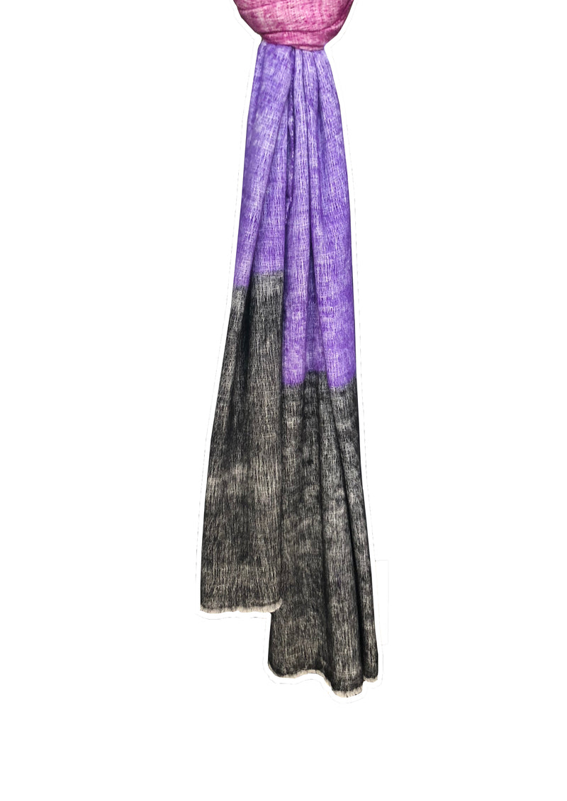 Dolpo Tribal Shawl - denis-colomb-lifestyle