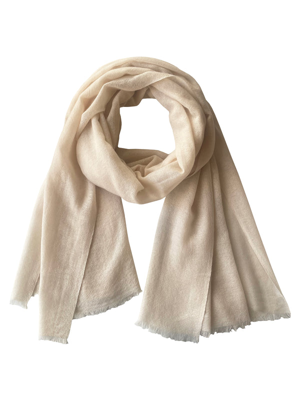 Denis-Colomb-Lifestyle - Cashmere-Ring-Stole