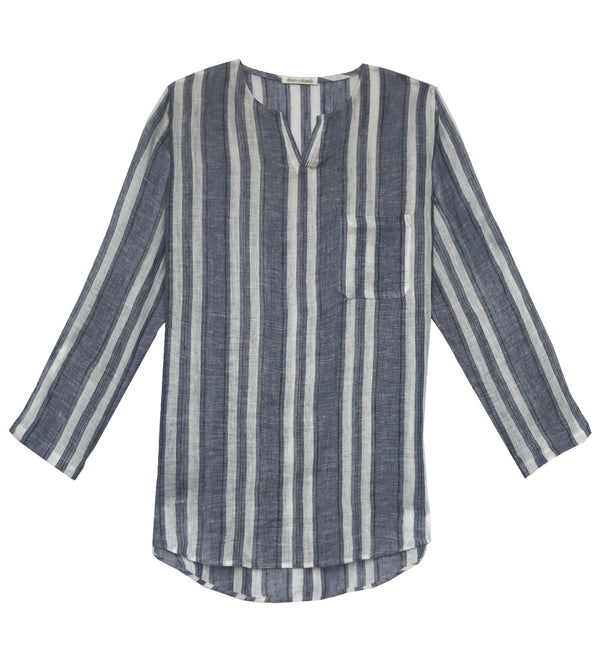Juban Tunic - denis-colomb-lifestyle
