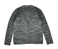 Heavy Knit Cardigan - denis-colomb-lifestyle