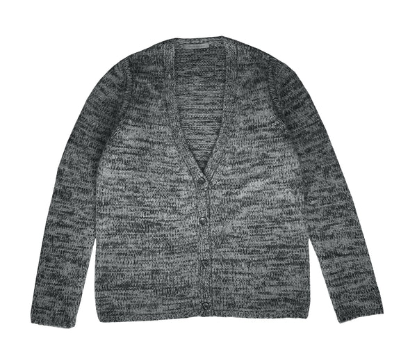 Heavy Knit Cardigan
