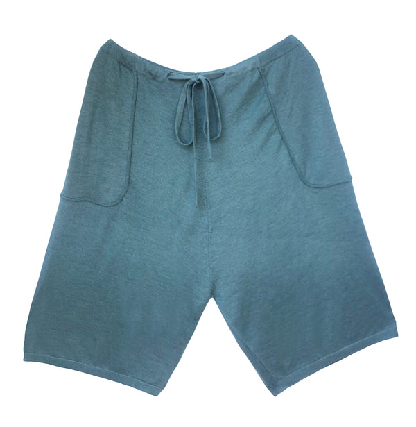 Loose Shorts - denis-colomb-lifestyle