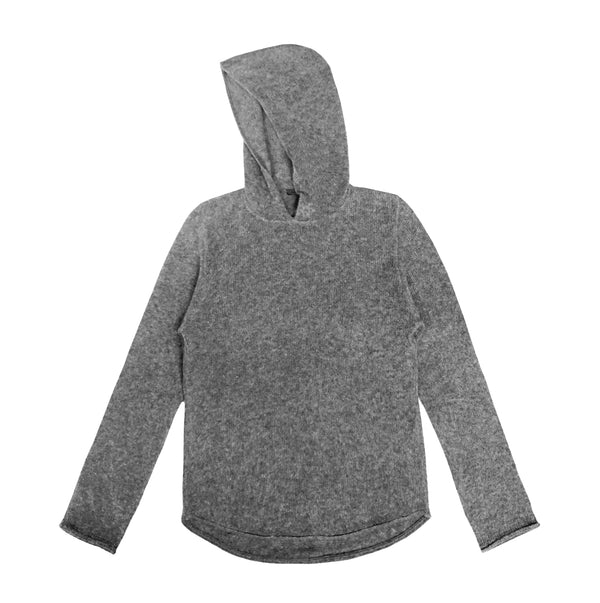 Men's V-Neck Hoodie - denis-colomb-lifestyle