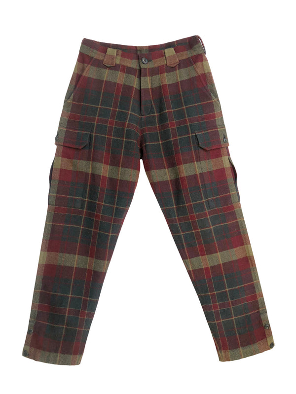 Men's Voyageur Pants - denis-colomb-lifestyle