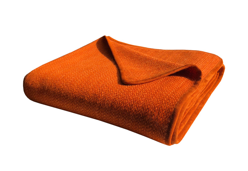 Polo Blanket 4 ply - denis-colomb-lifestyle